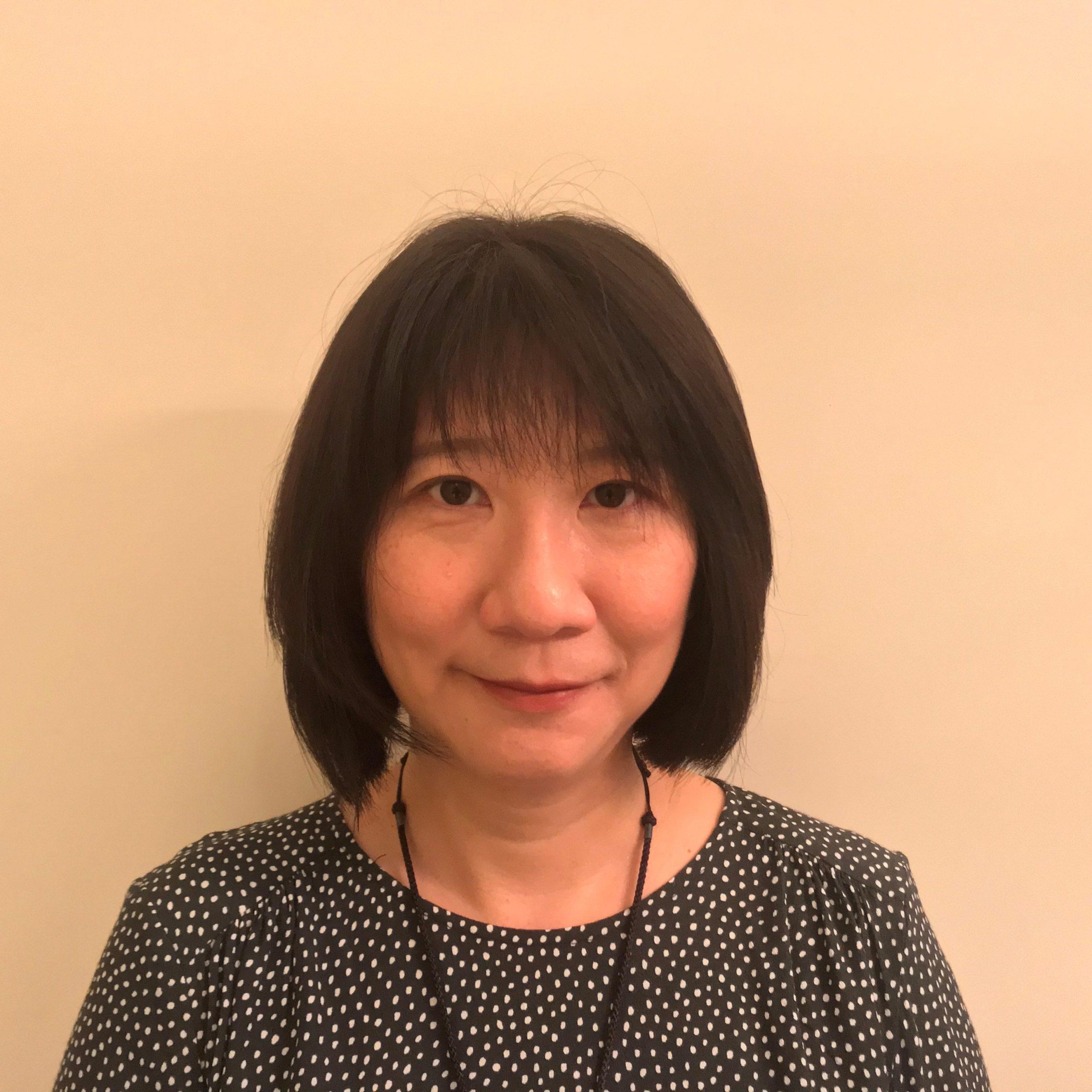 Cari Yu-REGIONAL MANAGER