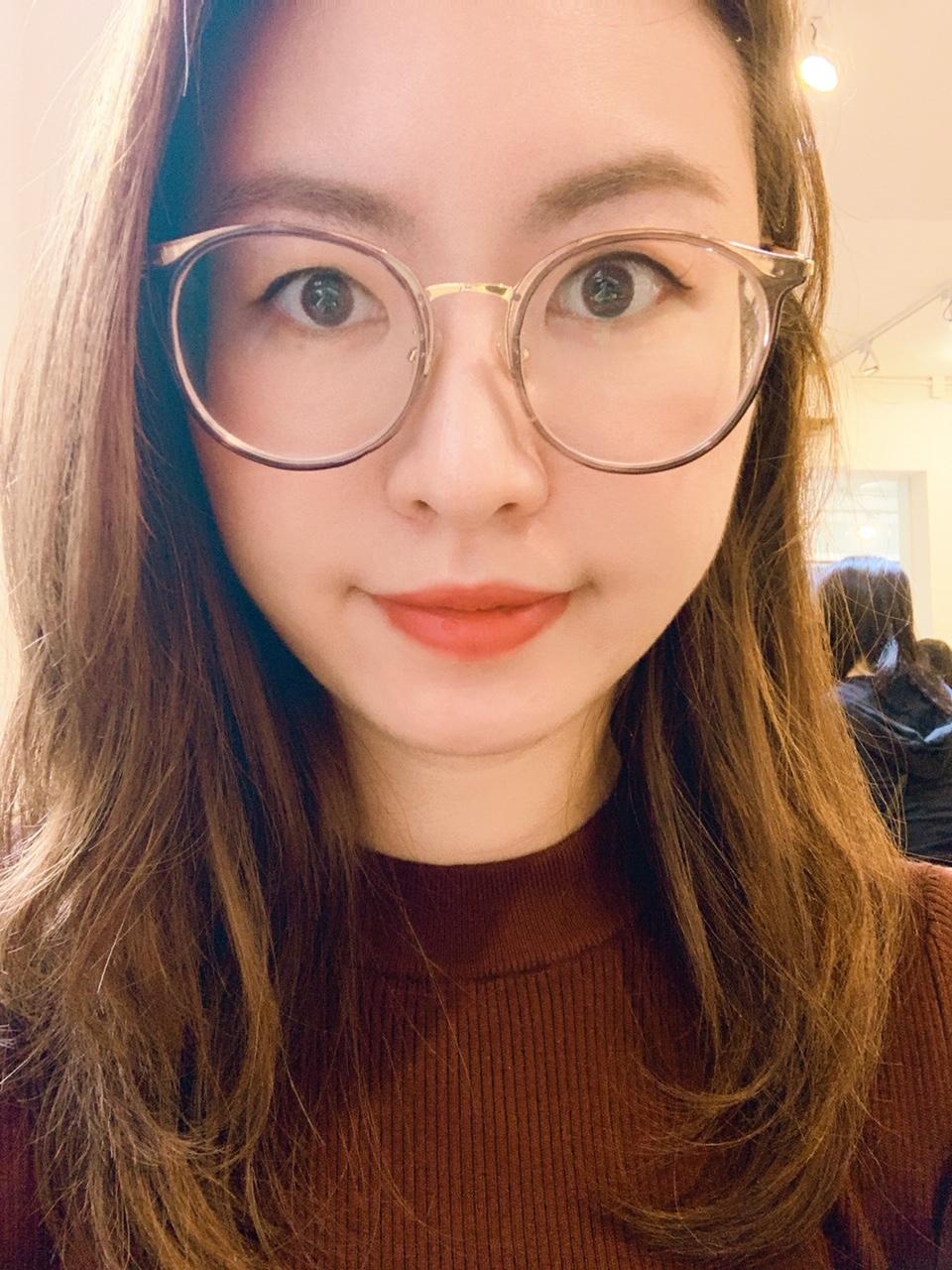 Rebecca Yuan