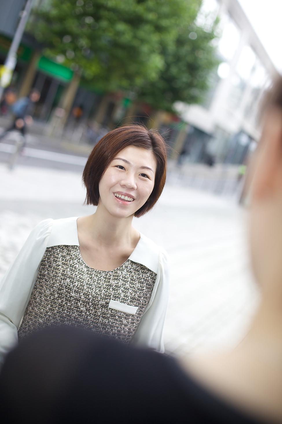 Tsaiju Lo-Regional Manager, Taiwan