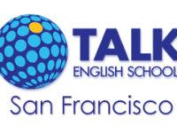 TALK English San Francisco:位在漁人碼頭旁邊,環境清幽俯瞰舊金山海灣