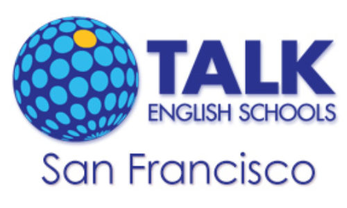 TALK English San Francisco舊金山校區