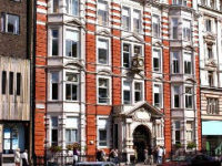 St Giles London市中心&Highgate校區: 倫敦市中心&郊區的遊學選擇語言學校