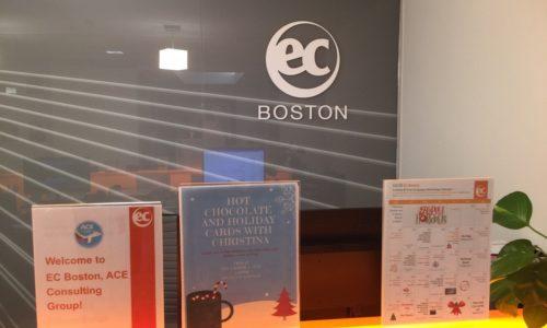 EC Boston波士頓校區