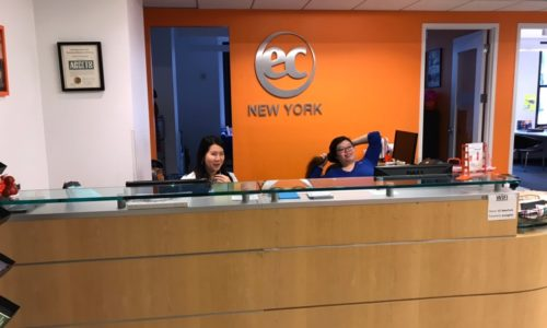 EC New York 紐約校區