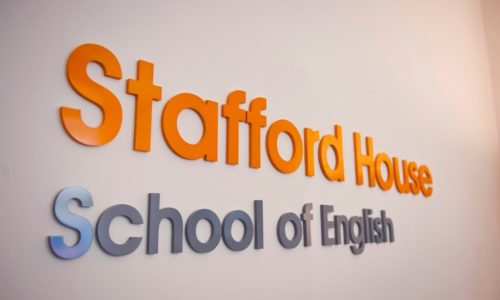 Stafford House London 倫敦校區