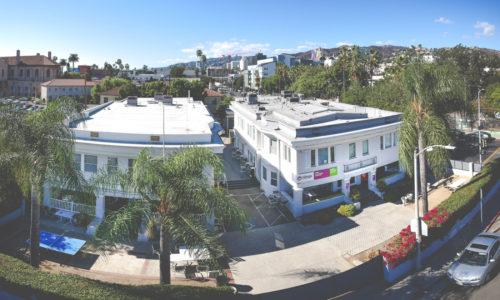 Kings Education Los Angeles 洛杉磯校區