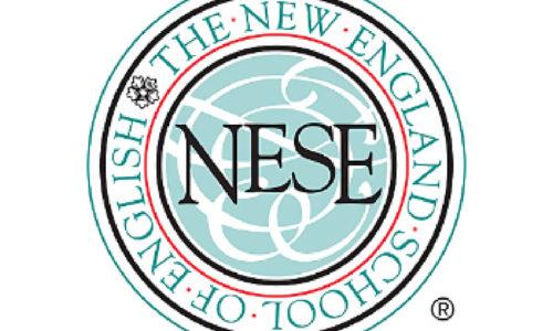 The New England School of English (NESE) 新英格蘭英語學校 波士頓校區
