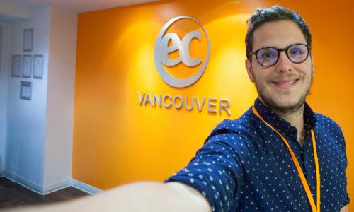 EC Vancouver 溫哥華校區