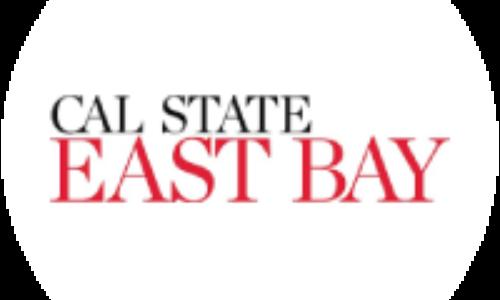 California State University East Bay加州州立大學東灣分校 大學附設語言課程&學位課程
