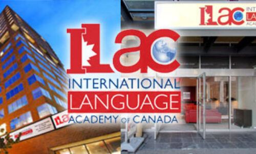 ILAC Vancouver 溫哥華校區