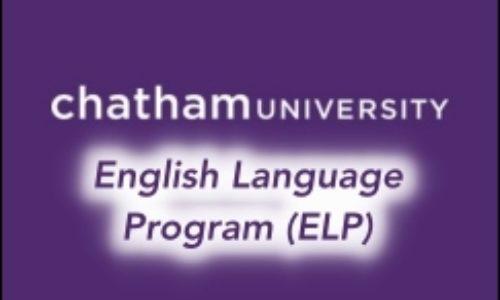 Chatham University 查塔姆大學 賓州大學附設語言課程&學位課程