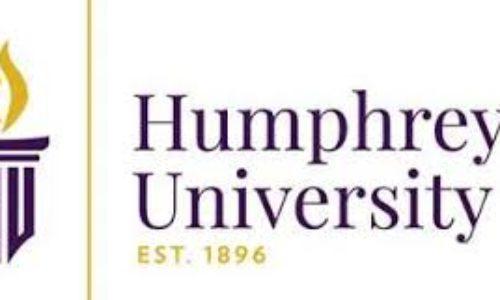 Humphreys University 漢弗萊斯大學 – 北加州條件式入學