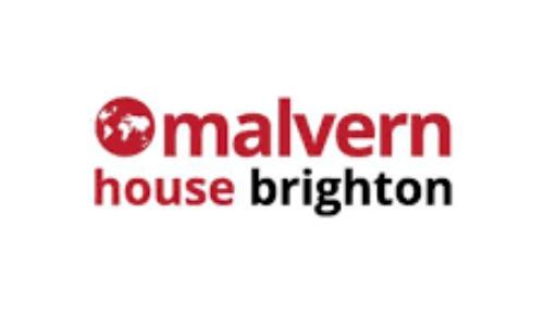 Malvern House Brighton 馬文語言學院 布萊頓校區