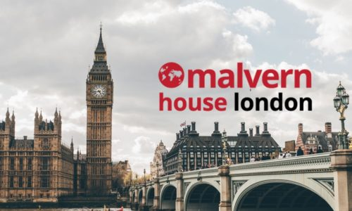Malvern House London 馬文語言學院 倫敦校區
