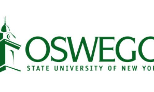 State University of New York (SUNY) at Oswego 紐約州立大學奧斯威格分校 學位課程