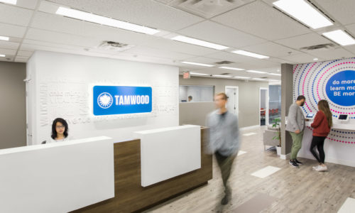 Tamwood International College 加拿大語言學校 Vancouver 溫哥華