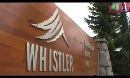 Tamwood International College 加拿大語言學校 Whistler 惠斯勒