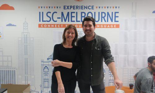 ILSC Melbourne 墨爾本