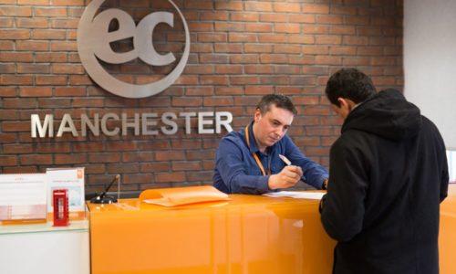 EC Manchester 曼徹斯特