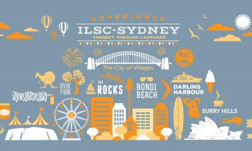 ILSC Sydney 雪梨