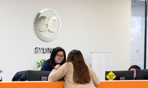 EC Sydney 雪梨校區