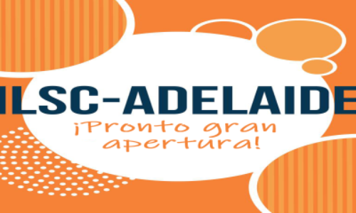 ILSC Adelaide 阿德雷德