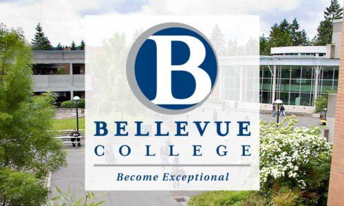 Bellevue College 貝爾維學院 西雅圖社區大學2+2